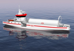 AGA-Tanker